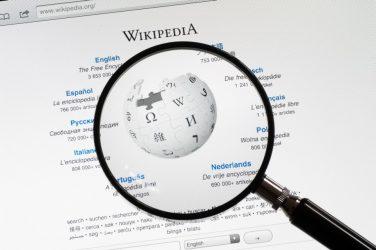 Wikipedia σαν σήμερα