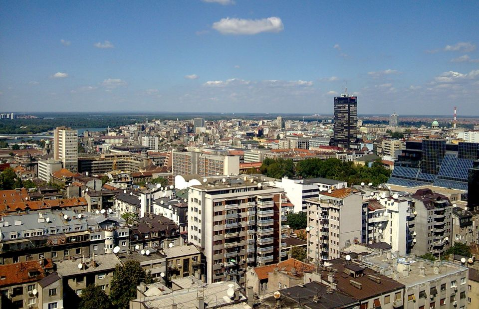 Κορονοϊός Βελιγράδι σαν σήμερα