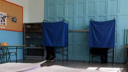 εκλογές 2021