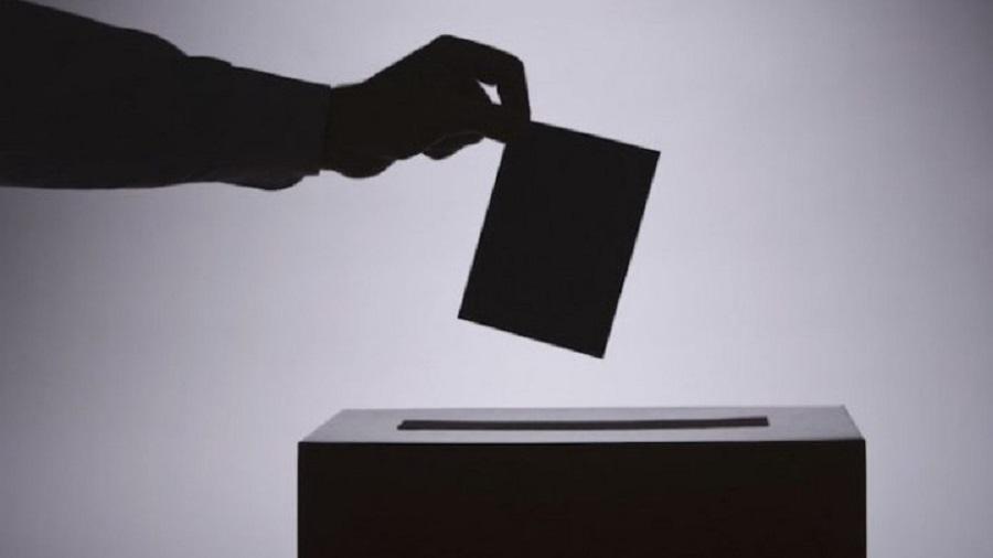 δημοσκόπηση ΗΠΑ εκλογ'ες