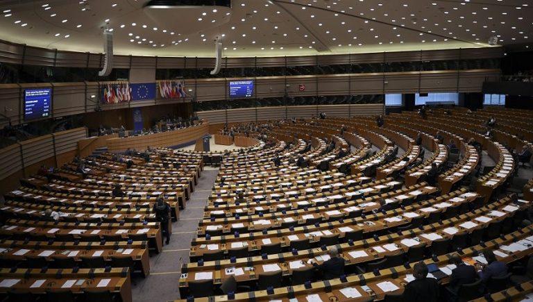 Ευρωβουλή, Ευρωκοινοβούλιο