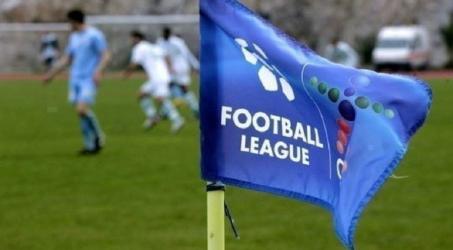 Σέντρα ξανά στη Football League