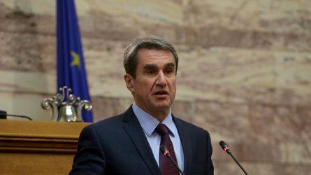 Κι επίσημα υποψήφιος πρόεδρος του ΚΙΝΑΛ ο Ανδρέας Λοβέρδος με Carmina Burana (ΒΙΝΤΕΟ)