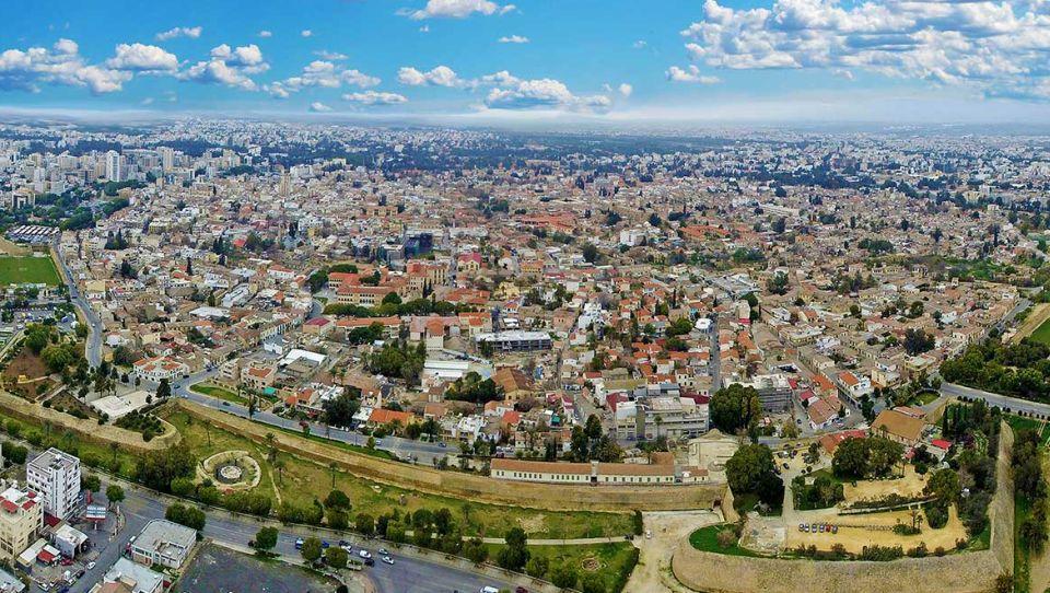 Κύπρος κορονοϊός ΗΠΑ Τουρκία