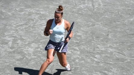 "Miami Open: Με… φόρα στους ""16"" η Μαρία Σάκκαρη"