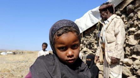 Έκθεση σοκ: 1 στα 4 παιδιά έχει χάσει βίαια την παιδικότητα του