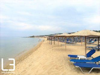 Οι παραλίες στην Καβάλα που πήραν το όνομά τους από τους… Αμμόλοφους και έχουν εξωτικό άρωμα! (ΒΙΝΤΕΟ & ΦΩΤΟ)