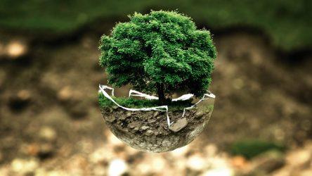 Μπίμπασης: «Δεν υπάρχει ούτε λεπτό για χάσιμο όσον αφορά τον πλανήτη»