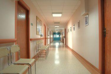Βόλος: Γιατρός αυτοκτόνησε πέφτοντας από τον 5ο όροφο του Αχιλλοπούλειου
