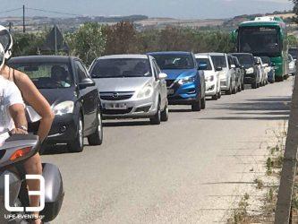 """Σε ήρεμους ρυθμούς """"κινείται"""" η επιστροφή για τους εκδρομείς από την Χαλκιδική"""