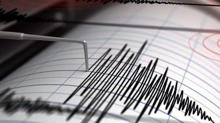 σεισμός Χαλκιδική Τουρκία Ζάκυνθος