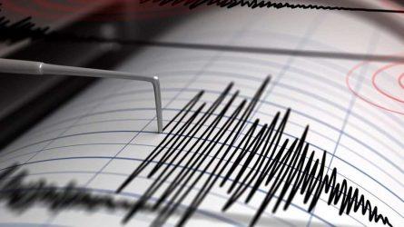 Κρήτη, σεισμός
