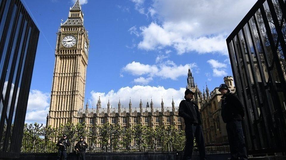 Βρετανία