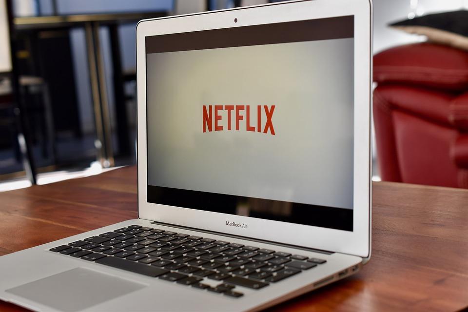 Netflix Κορονοϊός Τουρκία