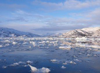 Νέο ρεκόρ θερμοκρασίας στους ωκεανούς