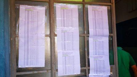 Πανελλαδικές: Λήγει σήμερα (28/7) η προθεσμία υποβολής των μηχανογραφικών δελτίων
