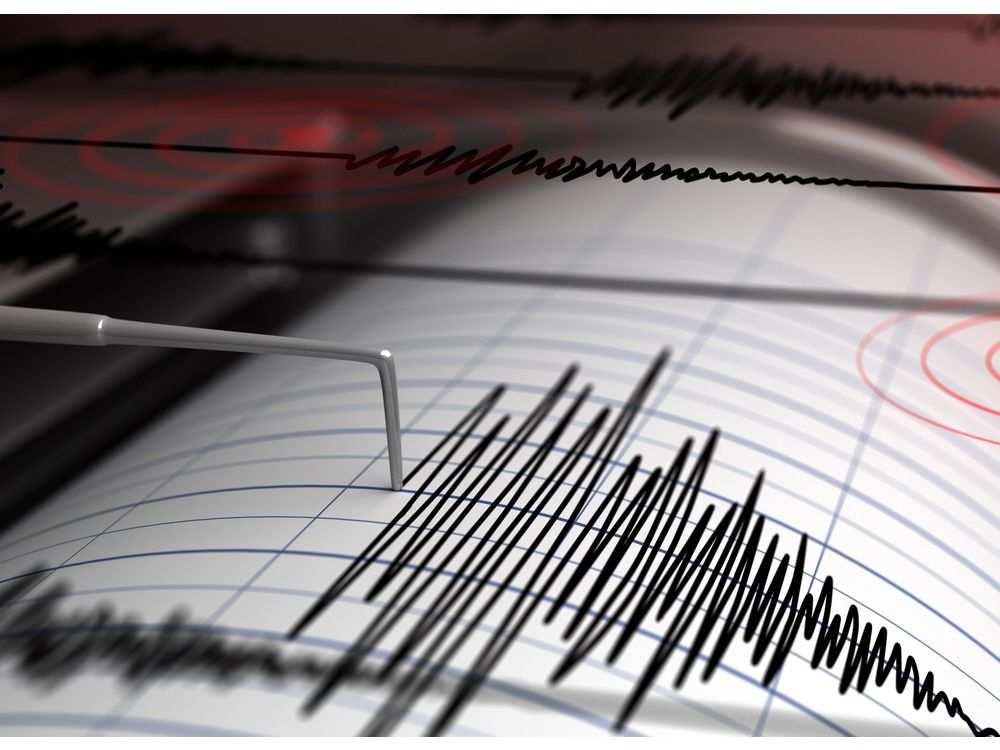 Θεσσαλονίκη σεισμός δόνηση Μεξικό Κάσο