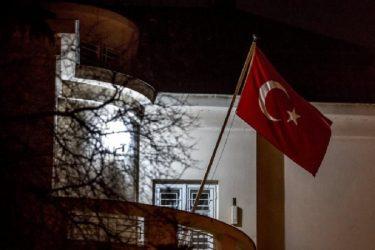 Τουρκία: «Οι σχέσεις μας με τις ΗΠΑ τίθενται σε κίνδυνο»