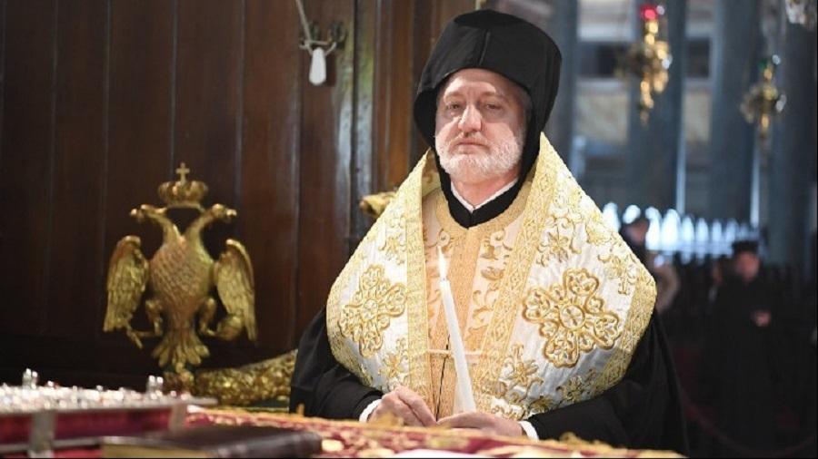 Ειδικό Ταμείο Αρχιεπίσκοπος Ελπιδοφόρος