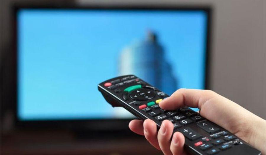 Τηλεθέαση τηλεθέαση τηλεόραση τηλεόρασης