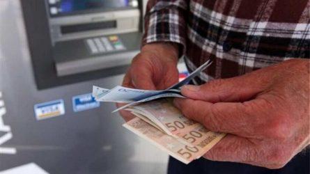 Αναδρομικά: Πότε πληρώνονται οι συνταξιούχοι