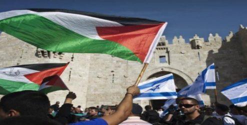 ΒΙΝΤΕΟ φρίκης στην Ιερουσαλήμ- Το Ισραήλ κατεδάφισε 10 ακίνητα Παλαιστινίων