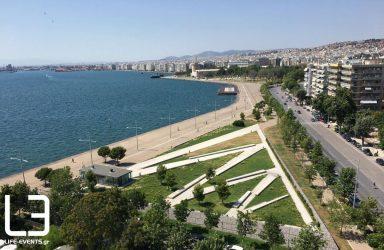 Γαλλική αποθέωση από τη Figaro για τη Θεσσαλονίκη