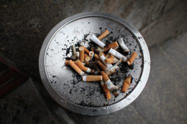 Τι κάνει το τσιγάρο τόσο εθιστικό;