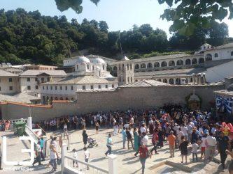 Δεκαπενταύγουστος – Κοίμηση της Θεοτόκου: Οι Παναγίες της Ελλάδας (ΒΙΝΤΕΟ & ΦΩΤΟ)
