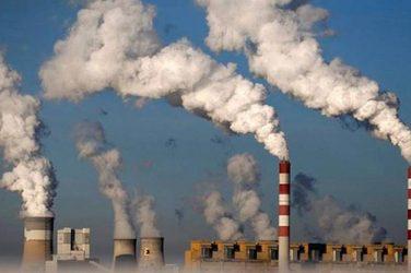 Ιστορικό αρνητικό ρεκόρ για το διοξείδιο του άνθρακα στην ατμόσφαιρα