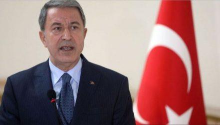 Ακάρ: «Κέντρο κοινών επιχειρήσεων Τουρκίας – ΗΠΑ στη Συρία»