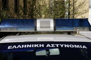 Σύλληψη 53χρονου για παιδική πορνογραφία