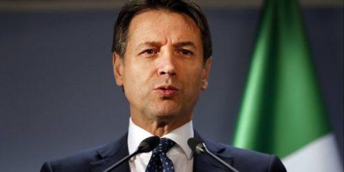 Κορονοϊός: Μέχρι το τέλος του 2020 η κατάσταση έκτακτης ανάγκης στην Ιταλία!