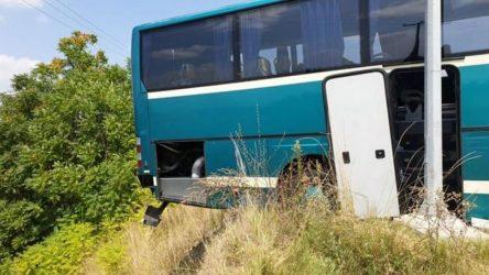 Τουρκία: Ανετράπη τουριστικό λεωφορείο – Ενας νεκρός και 26 τραυματίες