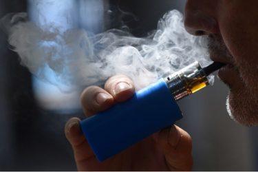 Τρίτος θάνατος από ηλεκτρονικό τσιγάρο