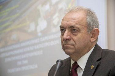 Λέκκας: «Υπάρχει πιθανότητα για τσουνάμι στην Κω»