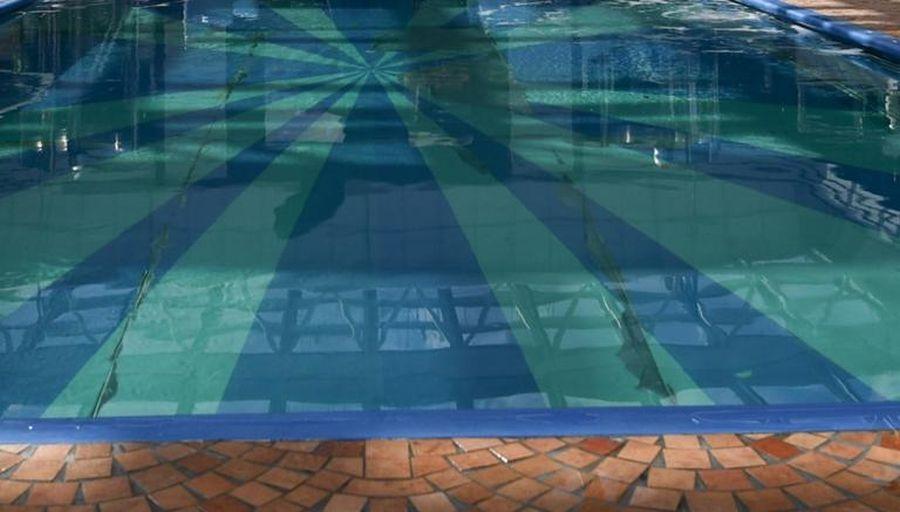 λειτουργία Κρήτη πισίνα