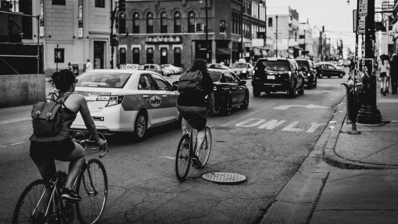 ποδηλάτη