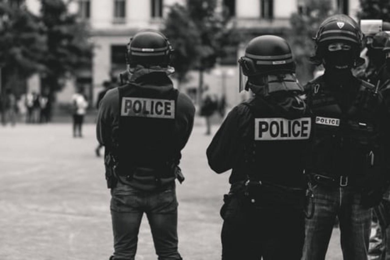 ΗΠΑ Αγγλία σταθμό αστυνομία Ρωσία Ουκρανία