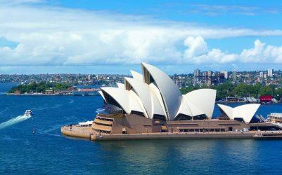 Φωτιές: Οι ομογενείς της Αυστραλίας συγκεντρώνουν βοήθεια για τους πυρόπληκτους
