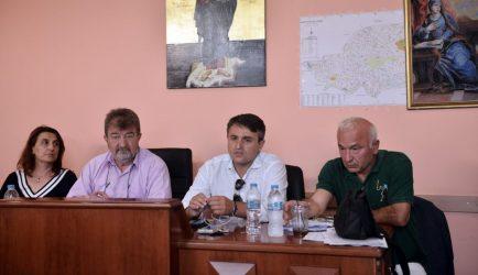 Ανοιχτός διευρυμένος διάλογος για το μέλλον του δήμου Νεάπολης-Συκεών