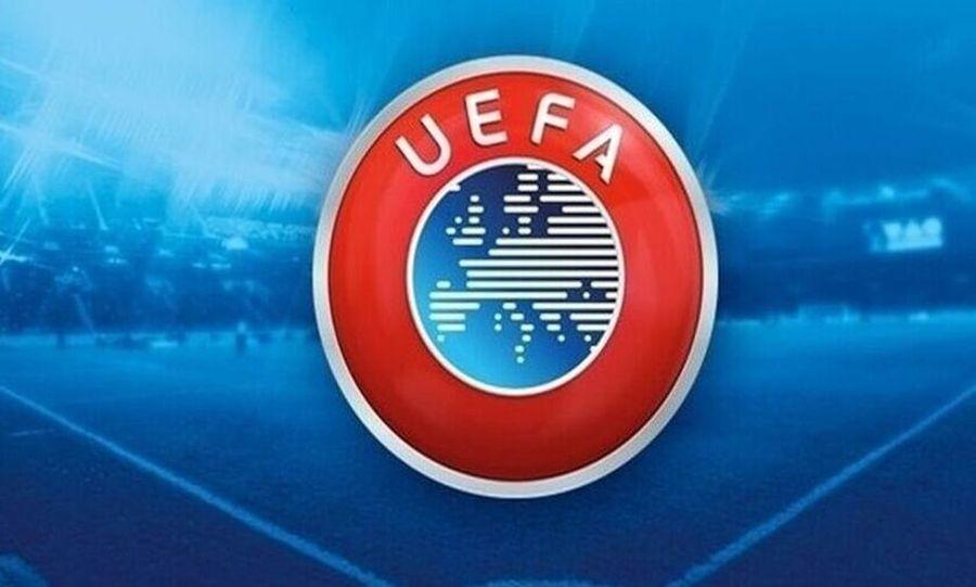 βαθμολογία UEFA Ελλάδα σαν σήμερα