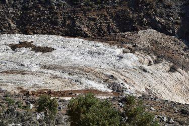 Χιόνια στην Κρήτη αυτή την περίοδο (ΦΩΤΟ)