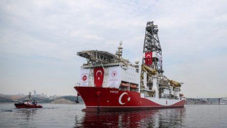 Την απόκτηση του τρίτου γεωτρύπανου ανακοίνωσε η Τουρκία