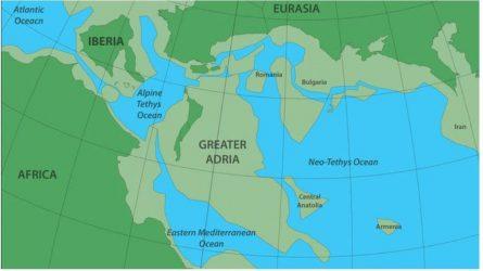Νέα στοιχεία για τη χαμένη Ατλαντίδα