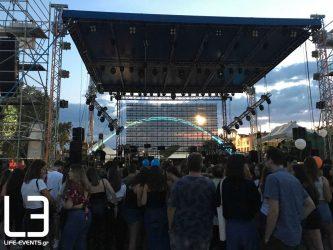 Τα νέα δεδομένα σε συναυλίες και πανηγύρια