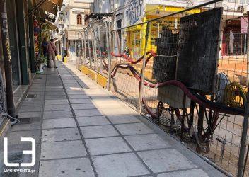 ΕΕΘ: «Οι επαγγελματίες δεν αντέχουν ένα χρόνο με κλειστή τη Βενιζέλου»