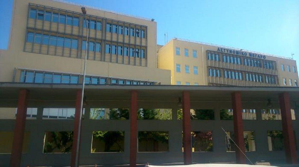 Παραμένουν στις θέσεις τους οι Υποστράτηγοι της Θεσσαλονίκης στην ΕΛ.ΑΣ.