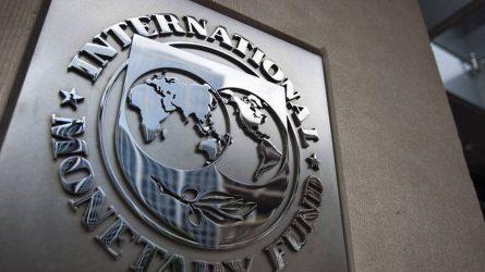 ΔΝΤ για δημόσιο χρέος Ελλάδας: «Παραμένει σε υψηλότερα επίπεδα από τα προβλεπόμενα»
