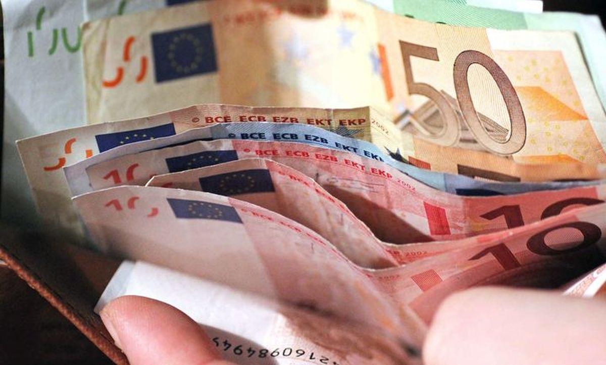 Επιστρεπτέα Προκαταβολή ΔΝΤ δώρο του Πάσχα επίδομα συντάξεις
